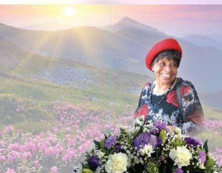 Happy Birthday Grandmommy